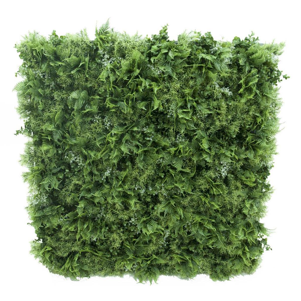 Plantas artificiales de exterior los detalles de sonia momp for Plantas artificiales para exterior