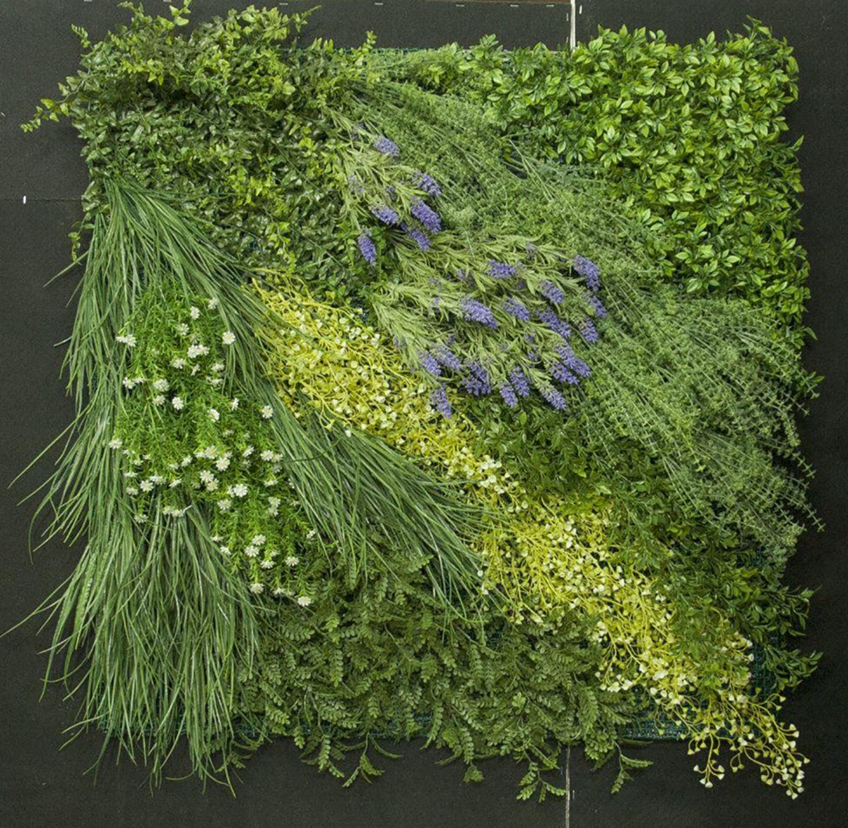 Plantas artificiales de exterior los detalles de sonia momp - Plantas artificiales exterior ...